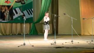 ,,Пять минут до урока,,-Алина Камышанская-,,Адрес детства,,рук.О.Костенко