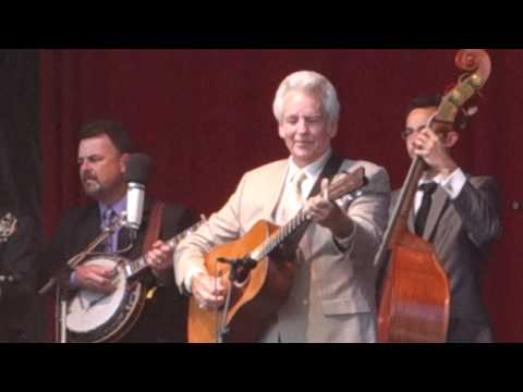 """The Del McCoury Band """"Its Just the Night"""" Delfest, Cumberland, MD C 05.24.14"""
