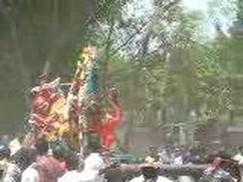Udaiyalur Tiruvizha-2008