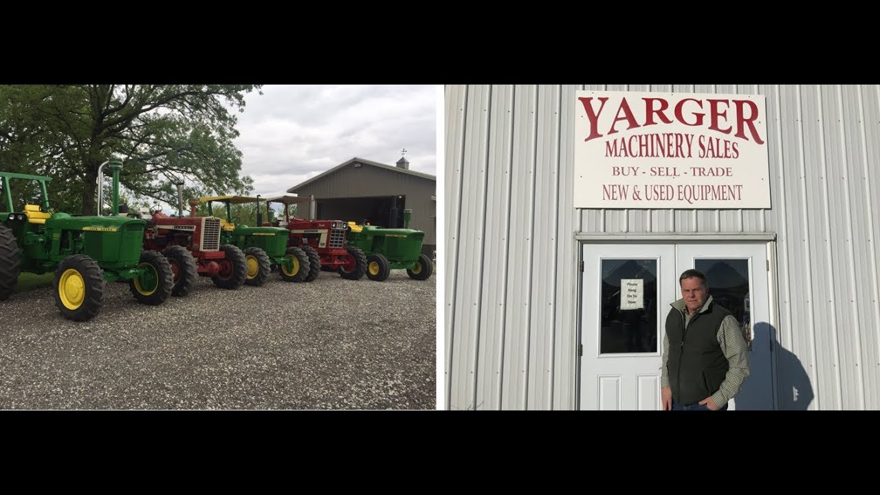 Home | Yarger Machinery Sales | Kewanee, IL | Monmouth, IL
