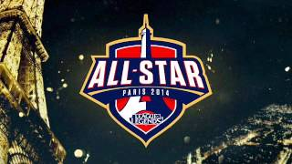 Repeat youtube video Danny McCarthy, Mark Petrie - Rags to Rings(ALL-STAR Paris 2014)