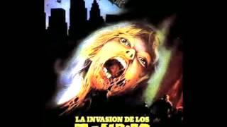 Nightmare City - incubo sulla città contaminata - 1980 OST