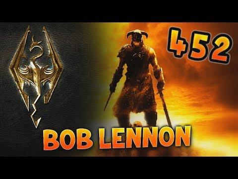 LE MYSTERE DU PHARE (enfin) !!! L'intégrale Skyrim - Ep 452 - Playthrough FR HD par Bob Lennon