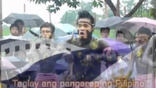 Himno  ng QCPU (2010 VERSION)