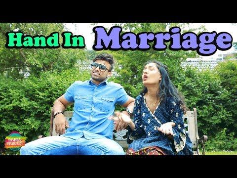 Hand In Marriage | Rahim Pardesi