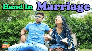 Hand In Marriage | Rahim Pardesi