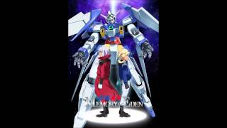 「Mobile Suit Gundam AGE Memory of Eden」ED 結城アイラ - 未来の模様