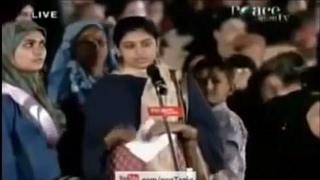 Dr zakir naik 2017 urdu speech and challenging question answeer
