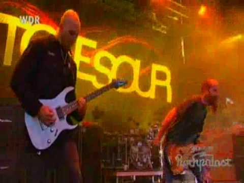 Stone Sour - 02 - 30/30-150 (Rock Am Ring 2007)