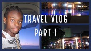 A Week in Lagos + Airport Vlog |Travel Vlog pt.1|