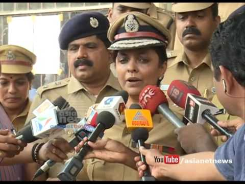 ADGP B. Sandhya's response on Pulsar Suni arrested from Kochi court premises