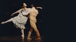 Tamara Rojo and Carlos Acosta in Manon, 2004 (The Royal Ballet)