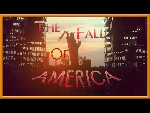 The Fall Of America 2018