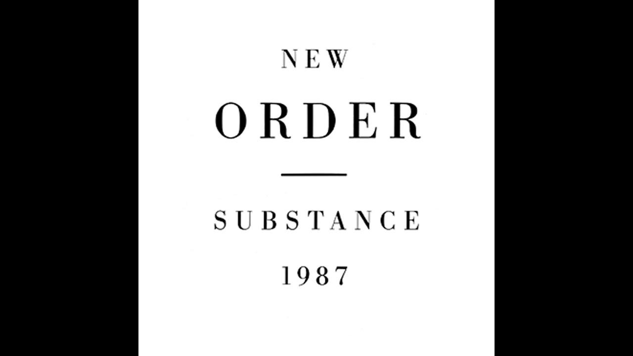 Bizarre Love Triangle New Order