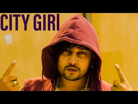 City Girl Official Music Video 2018 Ft. Durgesh Thapa