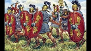 Saving Your Disaster Total War Campaigns - Roman Civil War