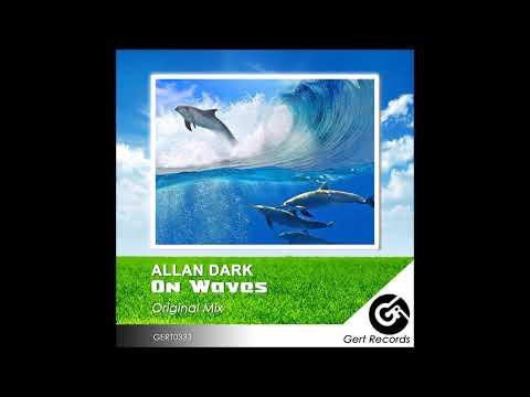 Allan Dark - On Waves  (Original Mix)