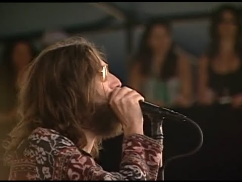 The Black Crowes - Delaney & Bonnie Medley - 8/2/2008 (Official)
