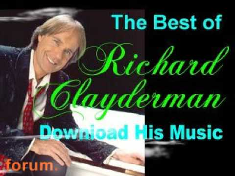 Richard Clayderman Song For Anna Youtube