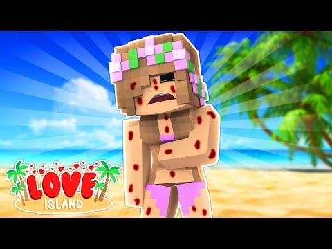 WHICH ISLANDER POISONED LITTLE KELLY?! Minecraft Love Island
