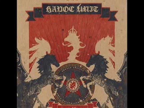 Havoc Unit - h.IV+ (Hoarse Industrial Viremia) [w/o Vermicide] – Album