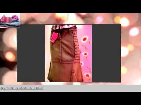 Faldas largas empresa para el servicio de la mujer - Modelos de faldas de moda ...