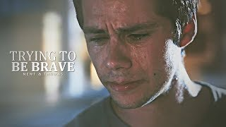 Be Brave | Newt & Thomas streaming