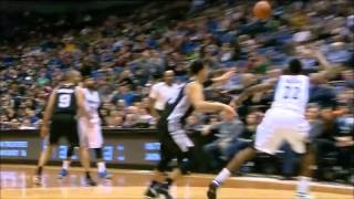 Andrew Wiggins - Nba dunks (January)