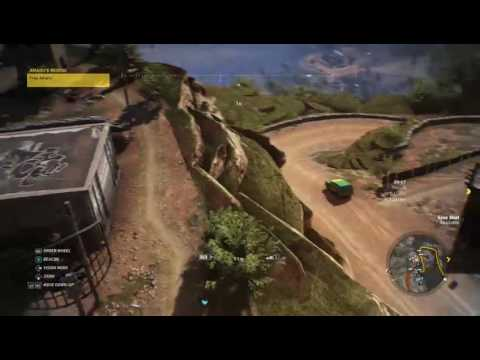 Tom Clancy's Ghost Recon Wildlands First Day Release (Part 2) |