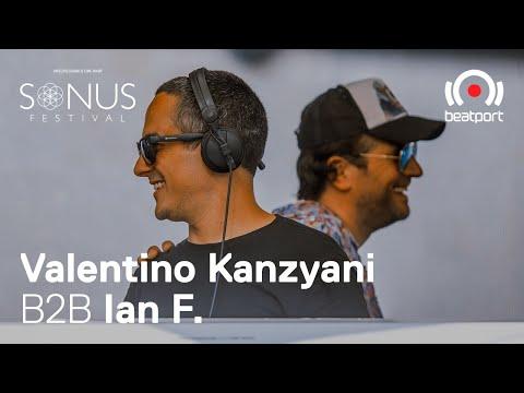 Valentino Kanzyani b2b