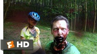 V/H/S/2 (3/10) Movie CLIP - The Fate of Good Samaritans (2013) HD