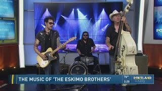 The music of 'The Eskimo Brothers'