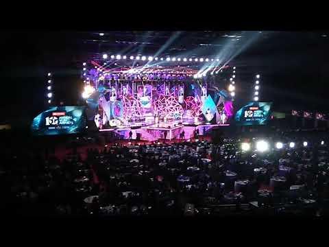 Vijay sethupathy got Best actor award 10th annual Vijay awards