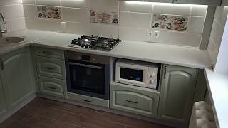 видео Фисташковая кухня