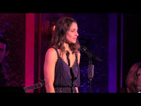 "Elena Shaddow sings ""Always Better"" by Jason Robert Brown from ""The Bridges of Madison County."""