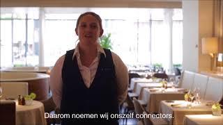 Business School Notenboom student Frederique loopt stage bij Pullman Eindhoven Cocagne