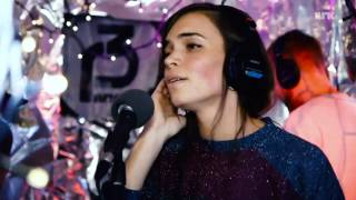 "P3 Christines Radiofestival 2016: Ary - ""Cool Girl"" (Tove Lo-cover)"