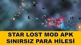 STAR LOST HİLE MOD APK SINIRSIZ PARA HİLESİ HİLELİ APK İNDİR
