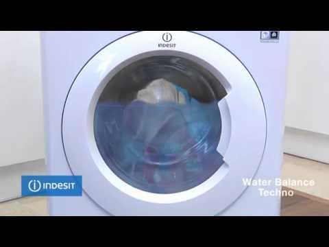 Indesit Innex XWD71452 Washing Machine