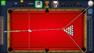 8 Ball Pool GuideLine Hack - No Jailbreak