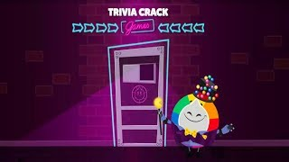 Trivia Crack Games Android Gameplay (Beta Test) screenshot 1