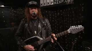 King Tuff - Eyes Of The Muse (Live on KEXP)