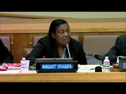 The role, protection and effective participation of human rights defenders in development