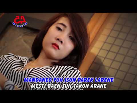 Mbalang Lirik - Mahesa   Official Video Clip