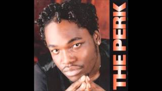 The Perk - Brand New 1995 Rare Vallejo California Rap Bay Area