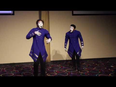A2M- Journal Casey J Mime Dance