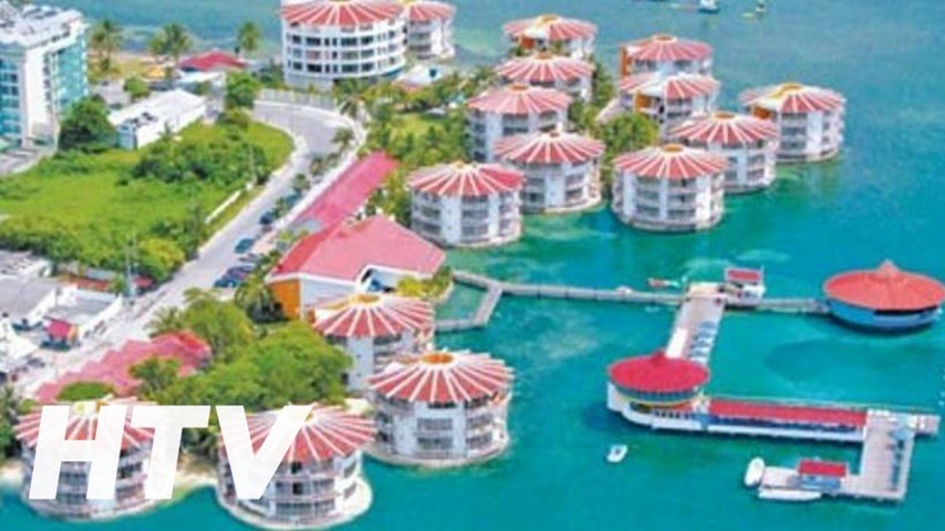 Hotel All Inclusive San Andres