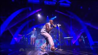 Flo Rida,HD, I Cry at America