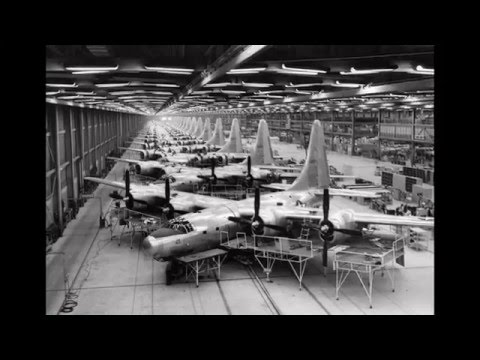 USA Consolidated B-32 Dominator WW2 HD Images - USA Consolidated B-32 Dominator WW2 Imagenes HD