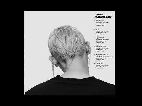 Jooyoung - Fountain [FULL ALBUM]